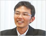 夕張市農協青年部 理事:鎌田 利郎