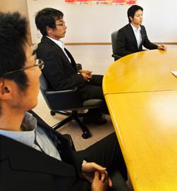 座談会の様子05